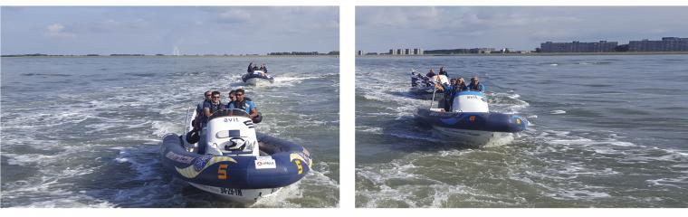 Offshore Rib Events - Professionele RIB-Experience Partner